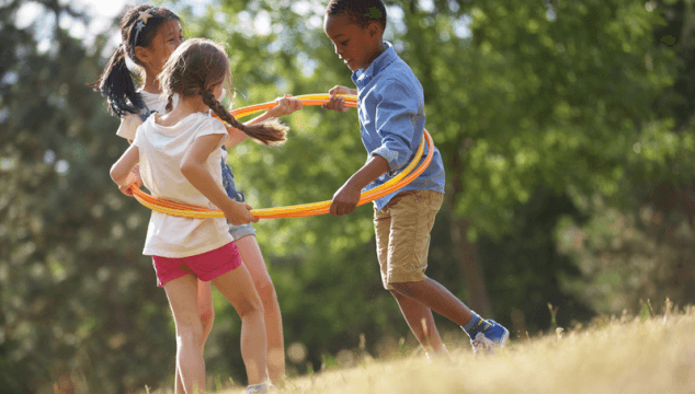 Gifts to encourage kids to be more active