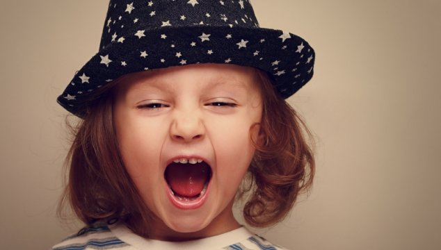 One Simple Word That Could Be Crushing Your Child's Confidence