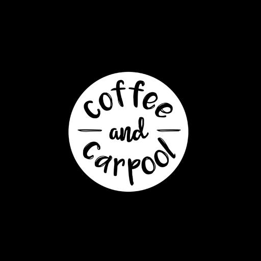 Coffee And Carpool Logo Coffee And Carpool Helpful Parenting