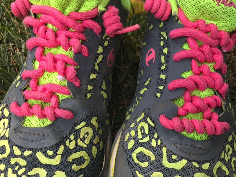 Simple ways to save time for back to school? No tie laces! www.coffeeandcarpool.com