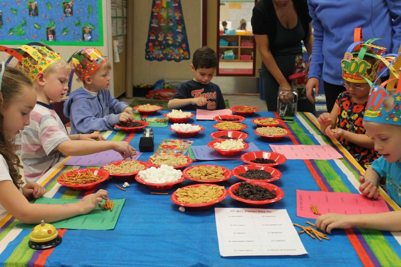 Is there food allowed in your child's class for celebations still? Take extra precautions. www.coffeeandcarpool.com