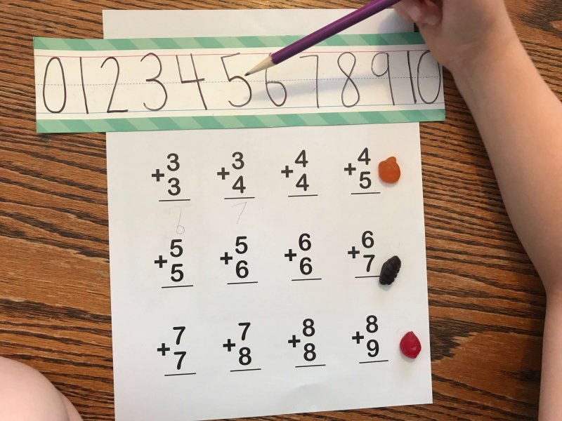 Need a simple way to motivate your new Kindergarten to complete their homework? Get tips and tricks to help students finish their homework at www.coffeeandcarpool.com