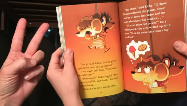 Help Your Child Choose a Just Right Book With This Secret Trick