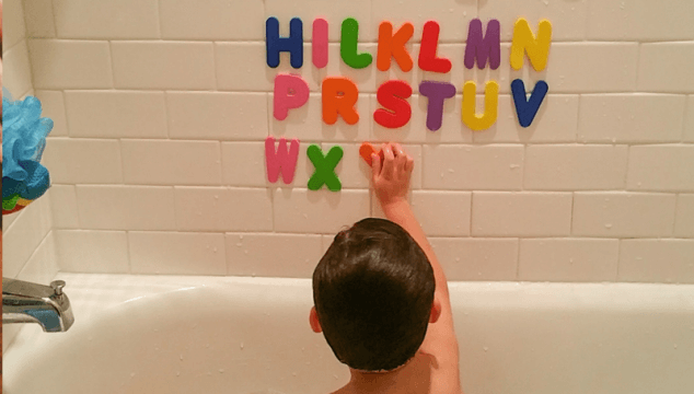 21 Awesome Gift Ideas to Teach Kids The Alphabet