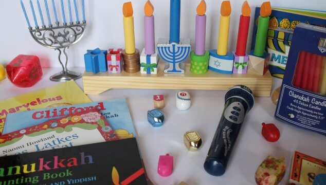70 of The Best Gift Ideas to Celebrate Hanukkah