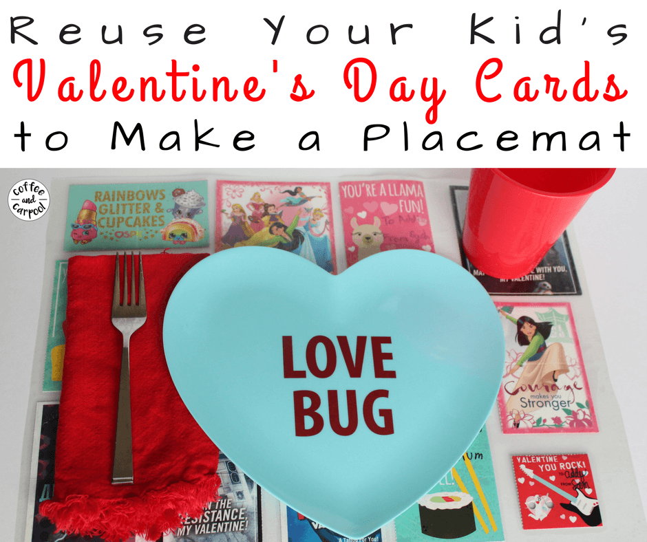 A Fun Way Your Kids Can Keep All Their Valentine S Day Cards