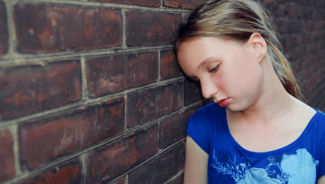 Tweens deal with disappointment often. We need to help them through that disappointment so they don't get bogged down by the negative self talk. #tweens