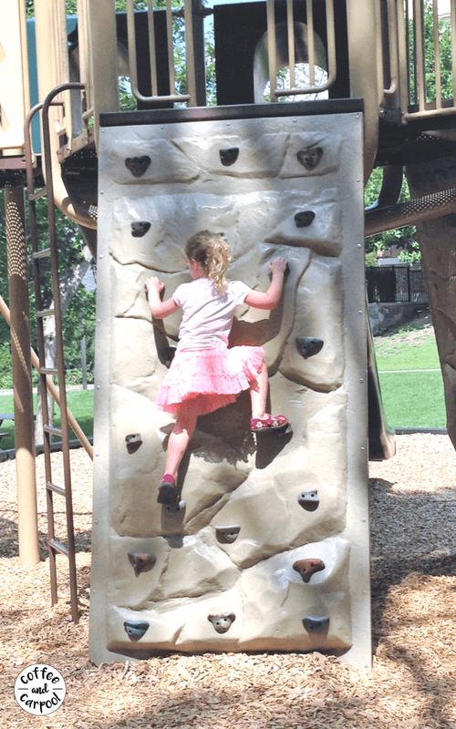 Make going to the park more fun with park bingo scavenger hunt #summerfun #staycation #campmom #parkideas #summerideas