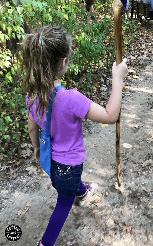 Hiking with my kids was part of our family connection time and family bucket list #freeprintable #familyidentityideas #familytimeideas #familyidentityactivity #coffeeandcarpool
