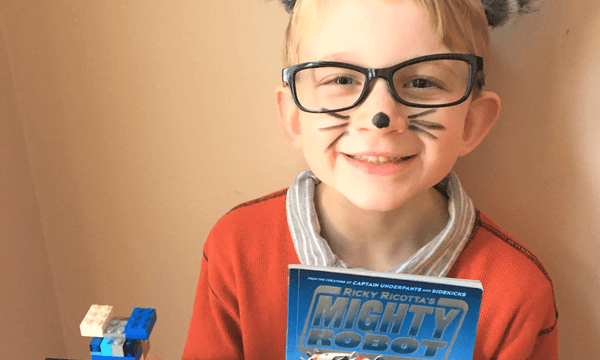 How to Find the Best Books for a Reluctant Reader