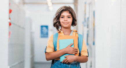 New School? How to Help Your Kids Adjust Quickly
