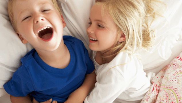 How to Teach Our Kids to Be Kinder to Their Siblings
