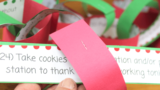24 Christmas Kindness Activities to Raise Kinder Kids this December