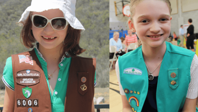 50+ Girl Scout Gifts for your Favorite Scout