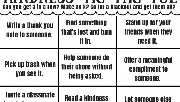 How to Use This Classic Game to Encourage Kindness