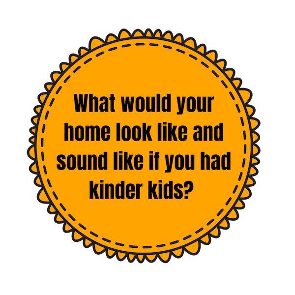 Raising Kind Kids Parenting course question