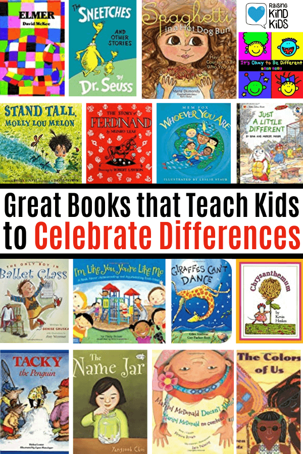 These anti-bullying books are perfect for bullying prevention and for talking about bullies. Comes with bullying prevention discussion starters #freeprintables #bullying #bullyprevention #antibullying #booklists #kindkids #raisingkindkids #coffeeandcarpool