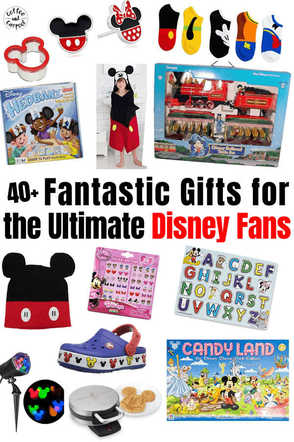 Easter Basket Ideas that are perfect for kids who love Disney, Disneyland, and Mickey. Let the Easter Bunny bring your Disney fans Mickey gifts and Disneyland gifts they will love. #Disney #Disneyland #Disneygifts #easterbasket #easterbasketideas #easterbasketgifts