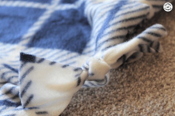 This April Volunteer Challenge focuses on giving kids a way to help animals in shelters by making simple blankets to comfort shelter dogs and cats. #shelteranimals #helpanimalshelters #volunteer #doglovers #petadoption