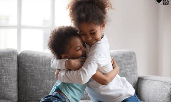 Use these sibling gifts to help your kids connect and build up positive sibling relationships.