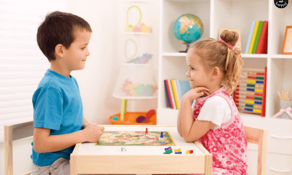 These games for kids are perfect birthday gifts and christmas gifts for kids because they are games that sneak in learning. They're fun but educational so they're perfect boredom busters to keep kids entertained. #gamesthatsneakinlearning #educationgames #educationalgames #bestgiftsforkids #chrsitmasgifts #holidaygiftsforkids
