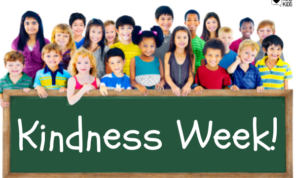 Kindness Week in schools sounds good and looks good but it's not effective in creating a positive school environment where students know how to speak and act with kindness. If you want a kind school environment, do this instead.
