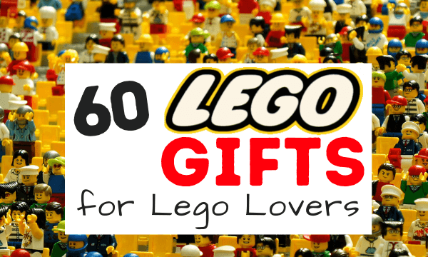 Have an ultimate lego lover in your life? This list of lego gifts is perfect for lego lovers #lego #legobuilders #legogifts #legoholidaygifts #legos #coffeeandcarpool #holidaygiftguides
