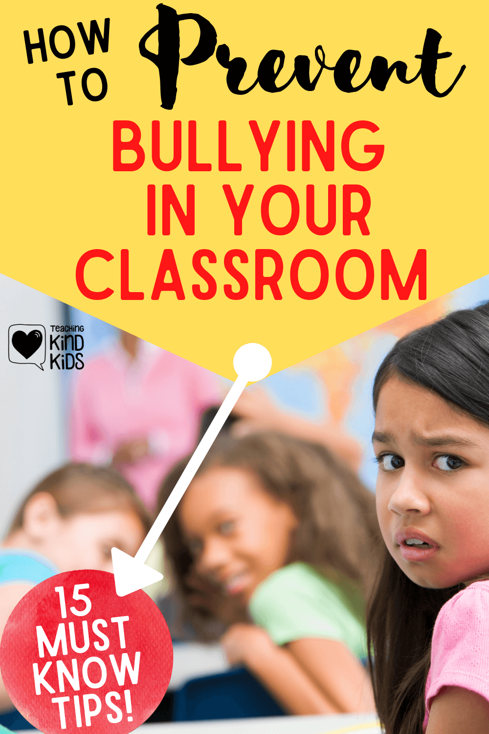 Educators can prevent bullying in the classroom by learning how to recognize and prevent bullying.