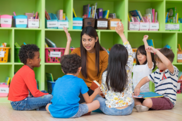 Why Educators Should Teach SEL Curriculum- 8 must know reasons every teacher should know